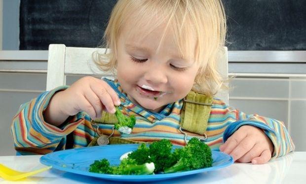 5+1 τρόποι για να κάνουμε το παιδί μας να δοκιμάσει νέα φαγητά