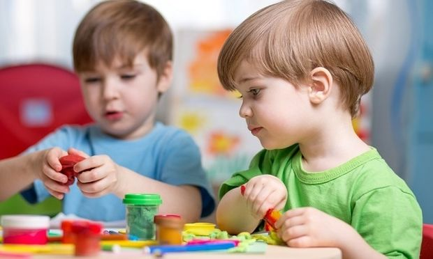 Παιδικοί Σταθμοί ΕΣΠΑ 2015-2016: Ποιοι είναι οι δικαιούχοι και ποια τα απαραίτητα δικαιολογητικά;