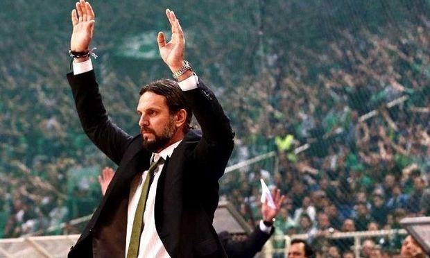 Φραγκίσκος Αλβέρτης: «Τα παιδιά μέσα από το μπάσκετ θα μάθουν να σέβονται και να κερδίζουν τον σεβασμό των άλλων»