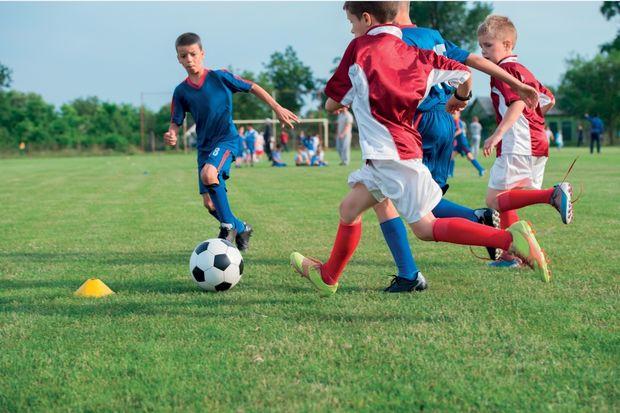 Παιδιά και αθλητισμός: Πώς θα μεγαλώσουμε ισορροπημένα παιδιά