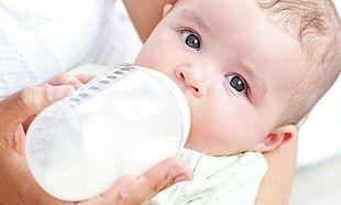 Εσείς γνωρίζετε τι περιέχει το έτοιμο γάλα;