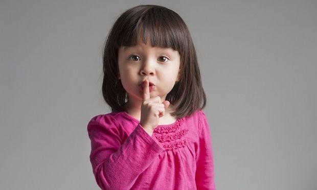 Για όλους τους γονείς: Αυτές είναι οι ώρες κοινής ησυχίας!