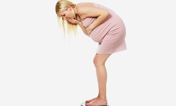 Εγκυμοσύνη και υπερβολική αύξηση βάρους. Όλα όσα πρέπει να ξέρει μια μέλλουσα μαμά!