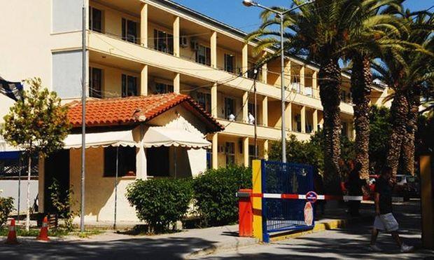 Κρήτη: Στο νοσοκομείο με μηνιγγίτιδα 5χρονο αγοράκι