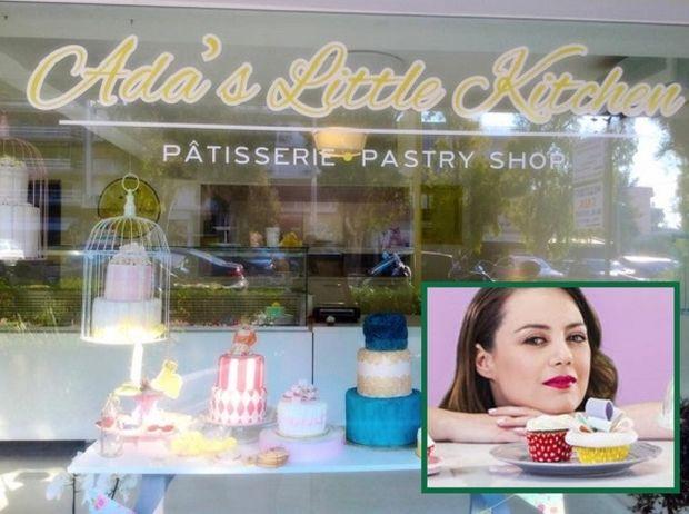 Ada's Little Kitchen: Ένας επίγειος παράδεισος γεύσεων! (εικόνες)