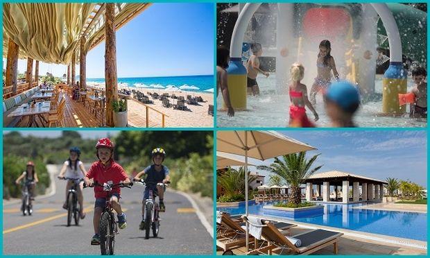 Απολαύστε ένα ακόμη ονειρεμένο καλοκαίρι στο The Romanos, a Luxury Collection Resort και στο The Westin Resort Costa Navarino!