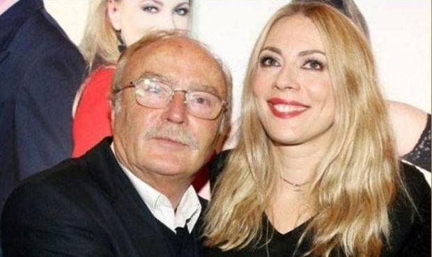 Σμαράγδα Καρύδη: Δείτε τι έπαθε ο πατέρας της και κινδύνευσε η ζωή του