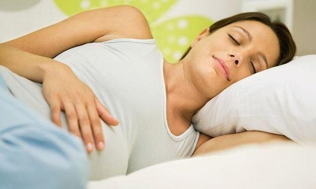 Περιμένετε μωράκι; Αυτή είναι η καλύτερη στάση για ήρεμο και πολύωρο ύπνο!