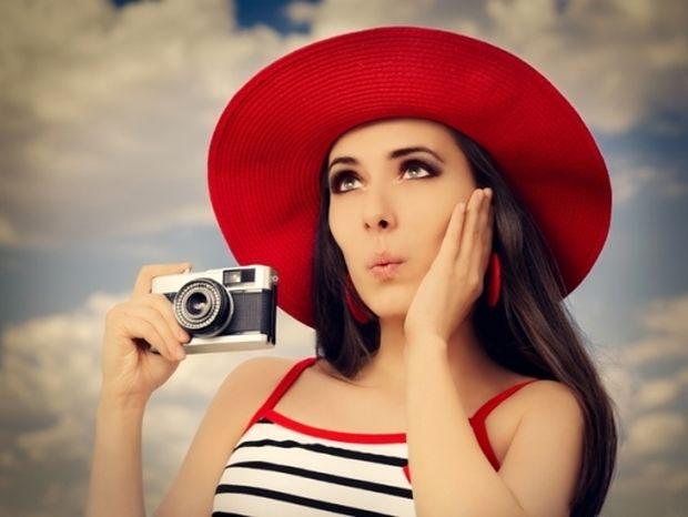 Ποιο ζώδιο είναι ο καλύτερος φωτογράφος;
