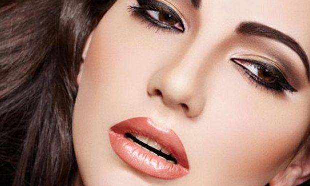 Τεστ: Μάθε τι μακιγιάζ ταιριάζει απόλυτα στο πρόσωπό σου!