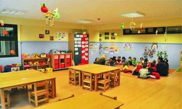 ΕΣΠΑ 2015-2016: Σήμερα ξεκινούν οι αιτήσεις για τους παιδικούς σταθμούς