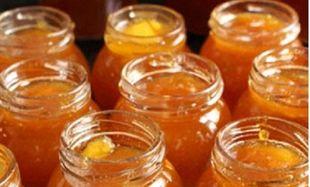Συνταγή για την πιο νόστιμη μαρμελάδα ροδάκινο με 4 υλικά!