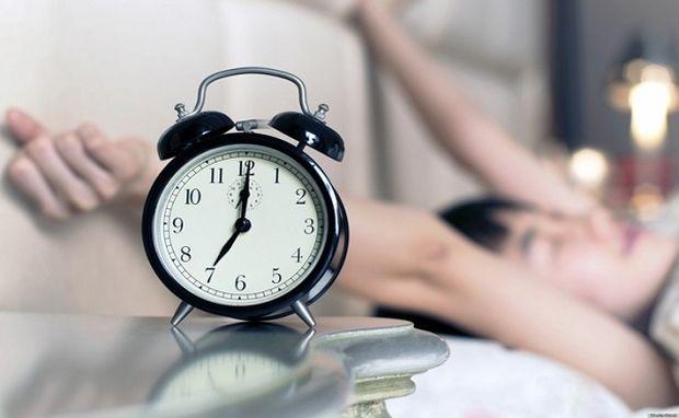 Έρευνα: Να γιατί το σχολείο δεν πρέπει να ξεκινάει πριν τις 08.30!