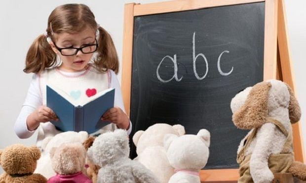 Παιδιά και φανταστικοί φίλοι: Πρέπει να ανησυχήσουμε;