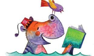Παιδικά βιβλία για το καλοκαίρι από τη Φοίβη Λέκκα!