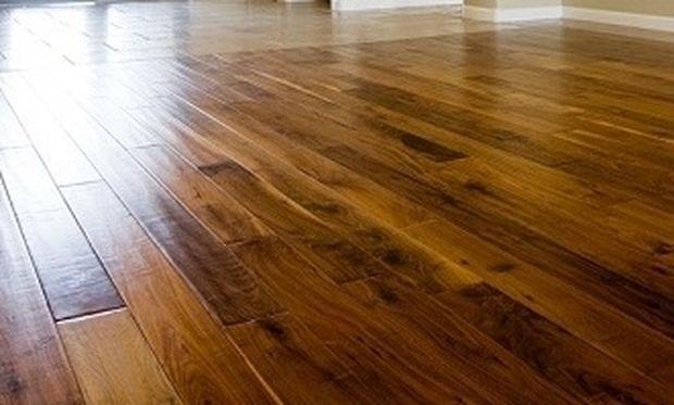 Πεντακάθαρο πάτωμα χωρίς καθάρισμα; Τα 5 tips που θα σας λύσουν τα χέρια!