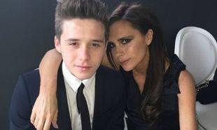 Αυτό κι αν είναι νέο: Ο Brooklyn Beckham ακολουθεί τα βήματα του μπαμπά του!