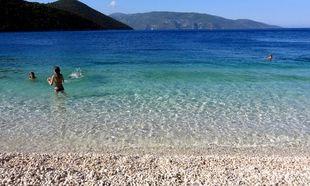 Αντίσαμος: Είναι η πιο όμορφη παραλία της Κεφαλονιάς;