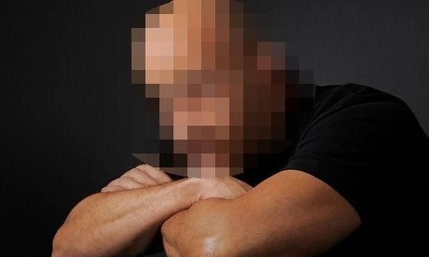 Ο διάσημος ηθοποιός μας χάρισε την πιο τρυφερή φωτογραφία με την 4 μηνών κόρη του! (εικόνα)