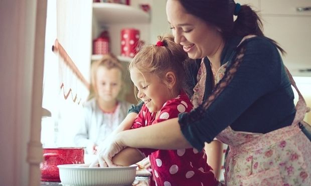 Τα 10 πράγματα που πραγματικά θέλουν τα παιδιά από τους γονείς τους!