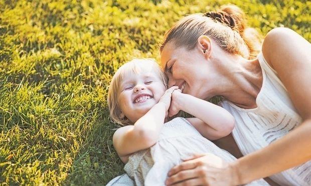 Διασκεδάστε για μια φορά «τρελά» μαζί με τα παιδιά σας!