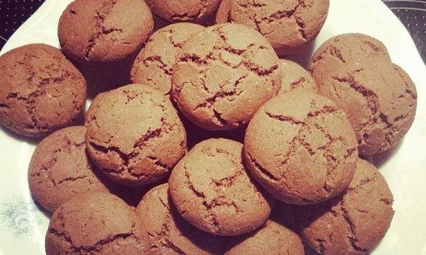 Οικονομικά μπισκότα nutella με 3 υλικά! (εικόνες)