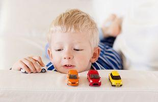 4+1 ιδέες για να έχετε τα παιχνίδια των παιδιών σας σε τάξη!