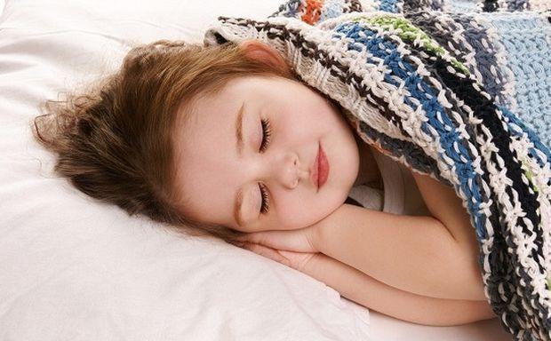 Μεσημεριανός υπνος και παιδιά: Τα πολύ σημαντικά οφέλη που δε γνωρίζατε