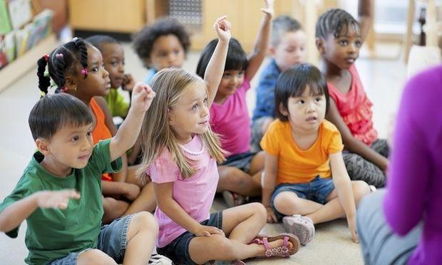Εσείς έχετε επιλέξει το σωστό παιδικό σταθμό για το παιδί σας;