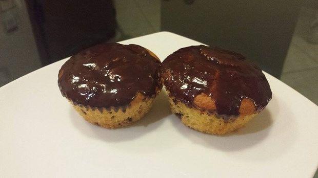 Λαχταριστά, μαμαδίστικα Muffin για παιδιά!