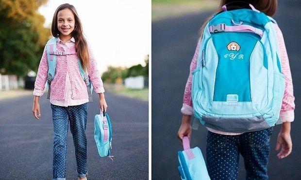 91b53dd6f0 Σχολική τσάντα της πρώτης Δημοτικού  Με τι κριτήρια θα την επιλέξετε ...