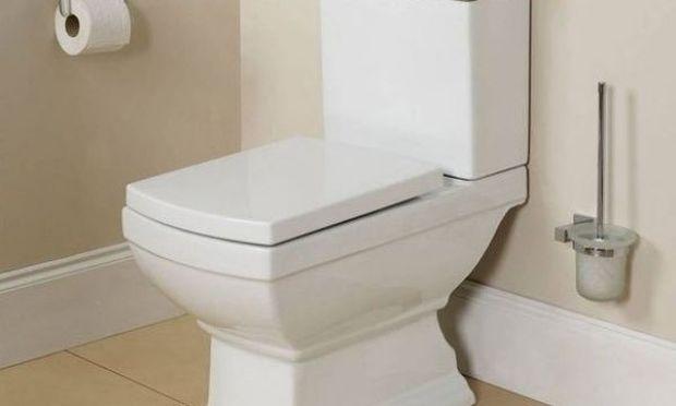 Απίστευτο: Αυτό είναι πιο βρώμικο από τη λεκάνη της τουαλέτας και το πιάνουμε καθημερινά