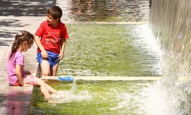 Θερμική εξάντληση και παιδί: Τι είναι και πώς αντιμετωπίζεται;