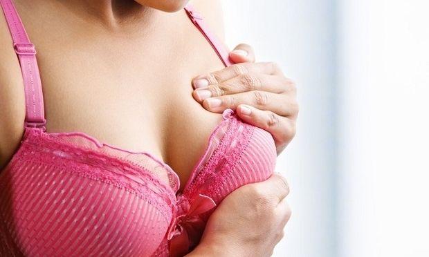 Πότε πρήζεται το στήθος στην εγκυμοσύνη;