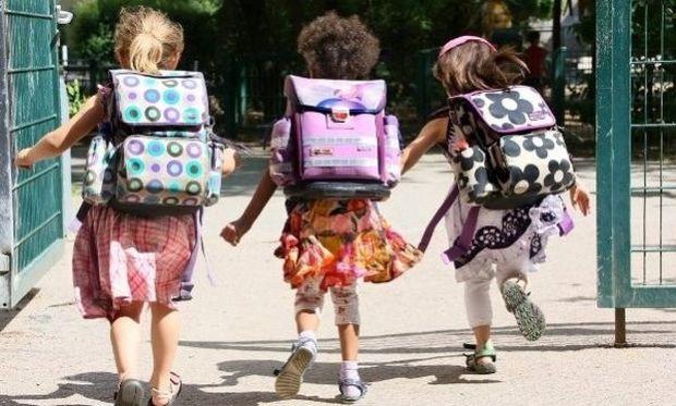 Πώς να προετοιμάσω το παιδί μου για την Α' Δημοτικού;