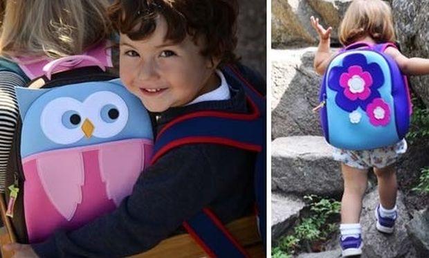 Παιδικός σταθμός: Τι πρέπει να περιέχει η τσάντα του παιδιού;