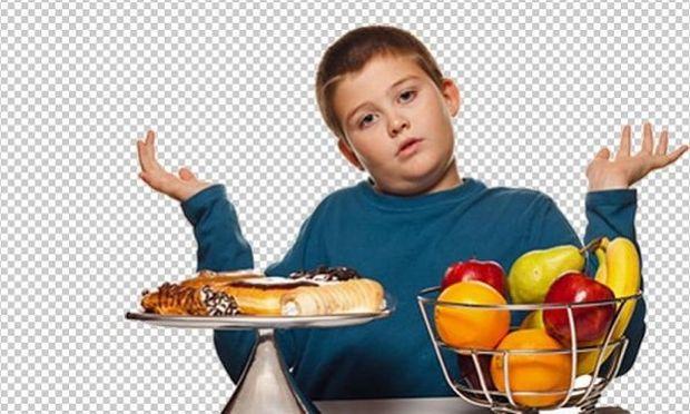 Αυτοί είναι οι τρόποι για να μη γίνει το παιδί σας παχύσαρκο!