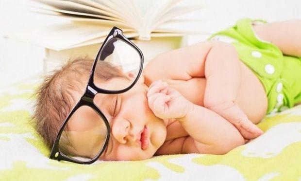 Τεστ: Μάθε τι είδους εξυπνάδα έχει το παιδί σου!