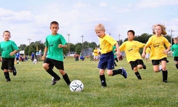 Τεστ: Είναι έτοιμο το παιδί να ασχοληθεί με ομαδικά σπορ;