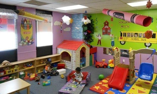 Πώς θα επιλέξετε τον σωστό παιδικό σταθμό για το παιδί σας!