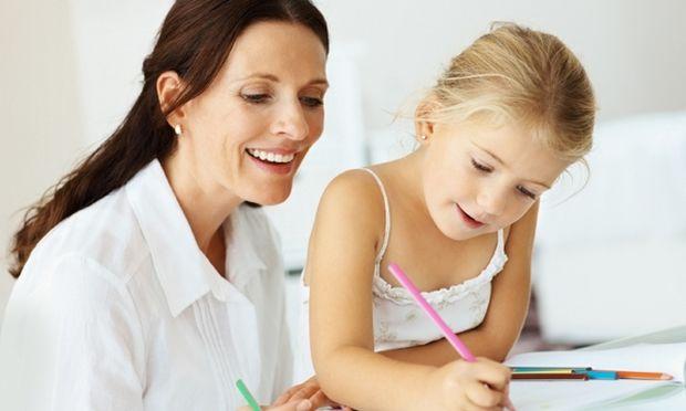 Κάνει να μάθω στο παιδί μου ορθογραφία και διάβασμα πριν πάει στο Δημοτικό;
