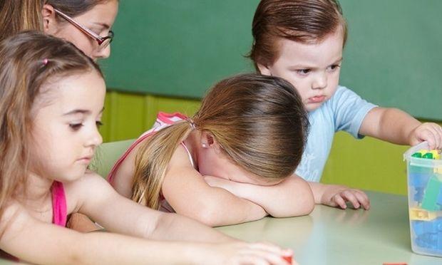 Προσαρμογή στον παιδικό σταθμό χωρίς προβλήματα!