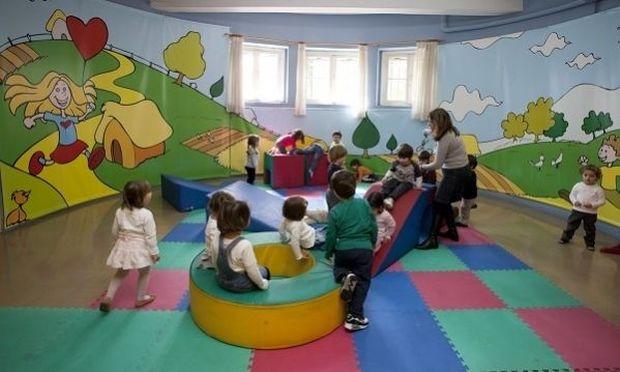 Παιδικοί σταθμοί και ιώσεις : Αυτοί είναι οι τρόποι για να μην κολλήσει το παιδί!