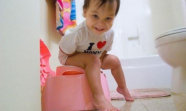 Δυσκοιλιότητα στα παιδιά: Αναγνωρίστε τη και αντιμετωπίστε τη!