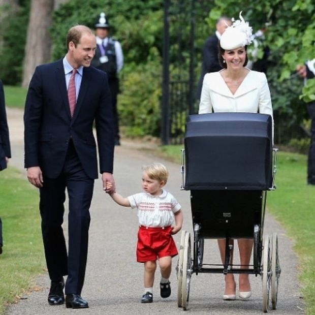 Η πληροφορία αυτή για την οικογένεια της Kate Middleton θα σας αφήσει με το στόμα ανοιχτό