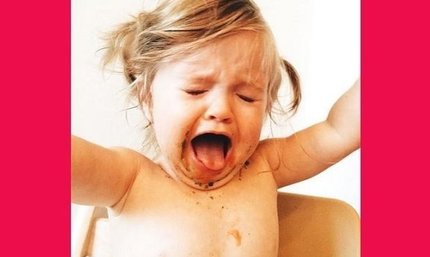 Αυτό το κοριτσάκι είναι εγγονή πασίγνωστης ηθοποιού του Χόλιγουντ! Πάει κάπου το μυαλό σας; (εικόνα)