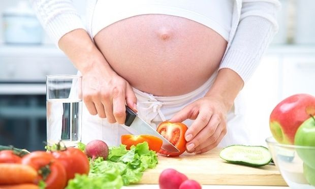 Εγκυμοσύνη και αναιμία: Τα συμπτώματα και η αντιμετώπιση