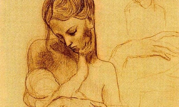 Έκθεση στο Μιλάνο υμνεί τη Μητρότητα! (εικόνες)