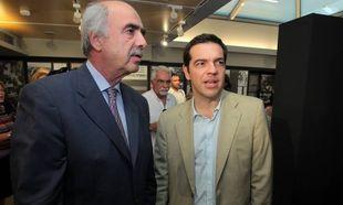 Ντιμπέιτ: Τσίπρας VS Μεϊμαράκης – Τα παίζουν όλα για όλα απόψε στις 21:00
