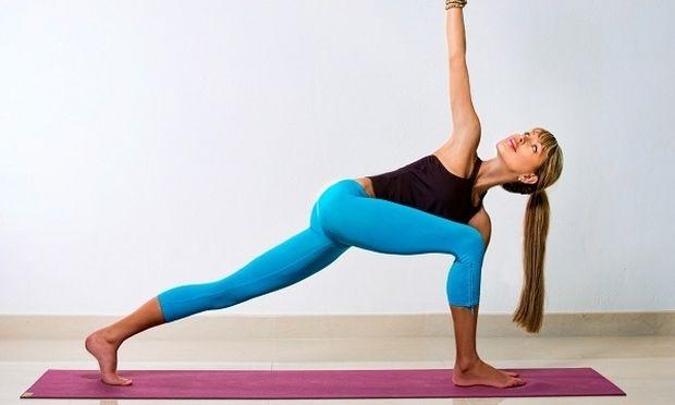Κάντε detox με Yoga. Δείτε βήμα-βήμα τις ασκήσεις!